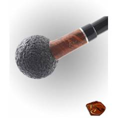 Pipe Mastro de Paja fantaisie collection (011)