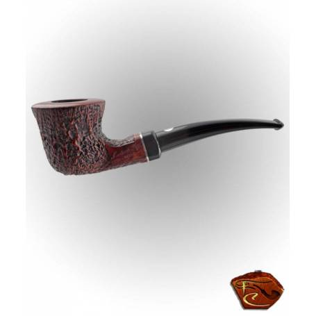Pipe Mastro de Paja Fantaisie collection Sablée.