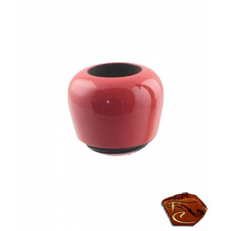 Foyer pour pipe Falcon 28023 Rouge