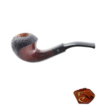 Pipe Butz Choquin Rolando 2D marron rouge