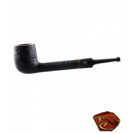 Butz Choquin Belami: tobacco pipe: straight shape at Fumerchic