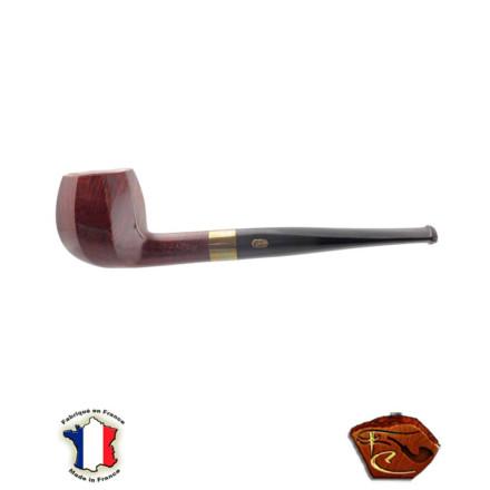 Chacom pipe Old Briar Acajou