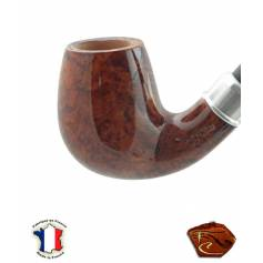 Pipe Longue Churchwarden Chacom Georges Sand 851