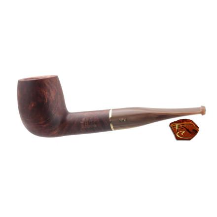 Pipe en bois Chacom Savane 185