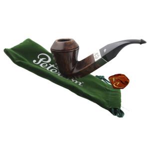 Peterson Sherlock Holmes Hamson Pipe P-Lip