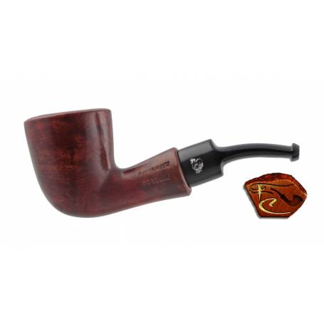 Courrieu short pipe de Cogolin 9mm 023