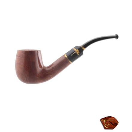 Savinelli Oscar Tiger Smooth Pipe 603