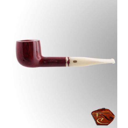 Pipe Chacom Wedze 126: pipe en bois sur Fumerchic