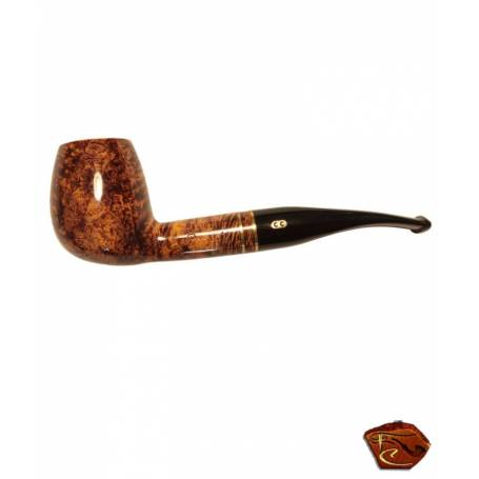 Pipe Chacom Club 861: pipe à fumer sur Fumerchic.