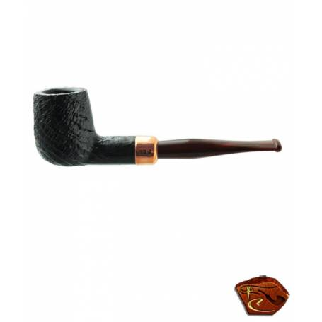 Peterson Christmas Pipe 2020 (107) Fishtail