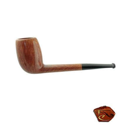 Fiamma Di Re tobacco pipe: Andréa Pascucci hand made pipe.