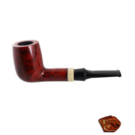 Butz Choquin Jumbo Pipe : tobacco pipe, straight shape