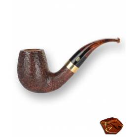 Chacom Churchill sandblasted Pipe 851