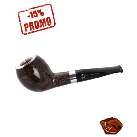 Pipe Rattray's Dark Reign GR 121: pipe à fumer sur Fumerchic.