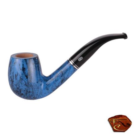 Chacom Pipe ATLAS BLEU 851