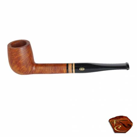 Pipe Chacom Comfort 106: pipe à fumer sur Fumerchic.