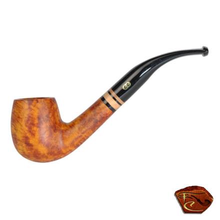 Chacom Pipe Comfort 338: smoking pipe at fumerchic