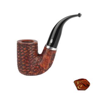 Chacom Rustic PIpe 235: smoking pipe at fumerchic