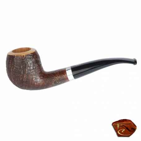 Chacom Pipe of the year 2021 (S900): vintage tobacco pipe at Fumerchic
