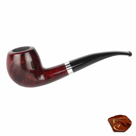 Chacom Pipe of the year 2021 (S700): vintage smoking pipe at fumerchic