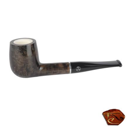 Rattray's Joy Grey Pipe 113M (meerschaum bowl)