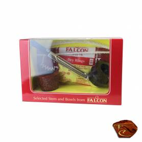 Falcon Straight Pipe Discovery Set