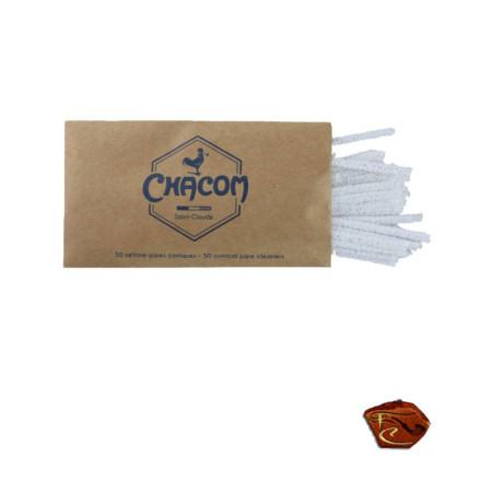 Nettoie Pipe (chenillettes) Coniques Chacom