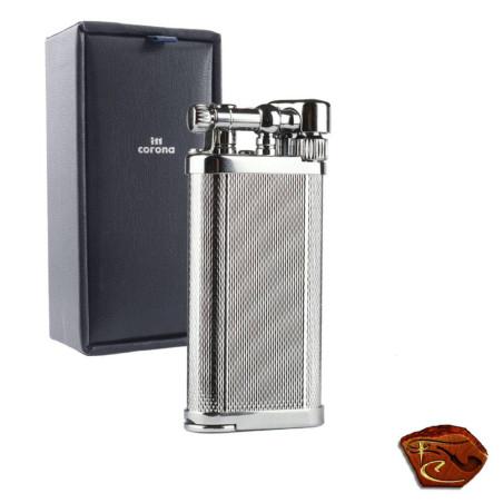 Corona pipe Lighter Old  Boy  64-3306