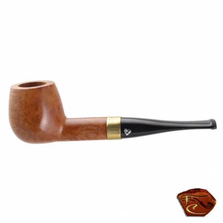 Courrieu Pipe from Cogolin (France) 081