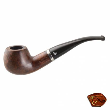 Courrieu Pipe from Cogolin (France) 004
