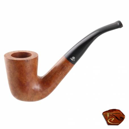 Courrieu Pipe from Cogolin (France) 084