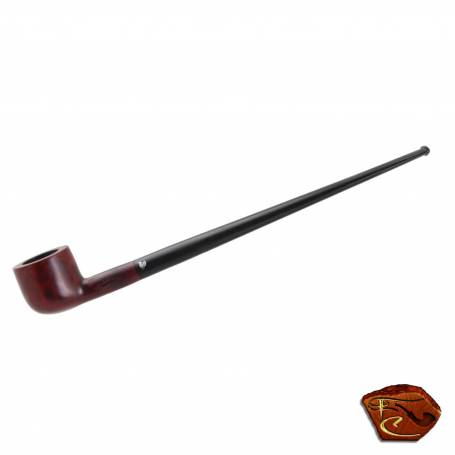 Courrieu pipe from Cogolin (France) n°017
