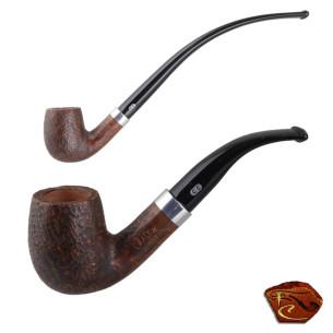 Chacom long Pipe  Idéal sandblast 42 (2 stems)