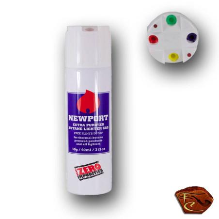 Gas refill for lighter 90ml