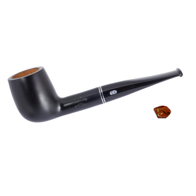 Pipe Noire Chacom Galilée 186