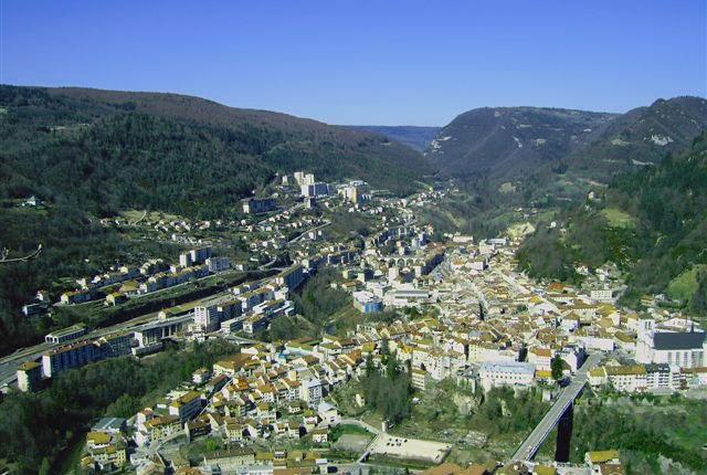 Saint Claude, capitale de la pipe française